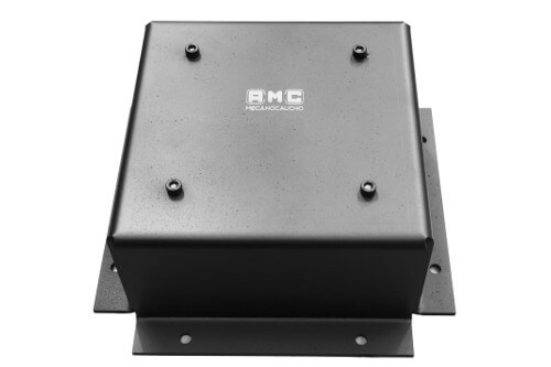 BTMD BROADBAND TUNE MASS DAMPERS