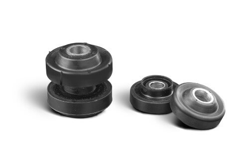 CB Anti vibration mounts