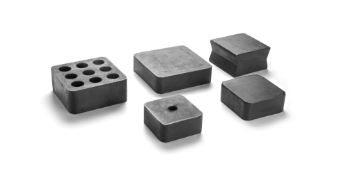 Mecanocaucho® Blocks