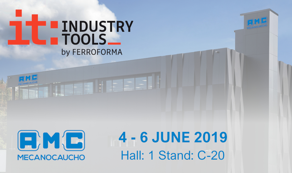The trade fair Will be held from 4Th to 6Th June 2019 in Barakaldo.