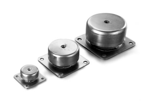 ATP Anti vibration mounts