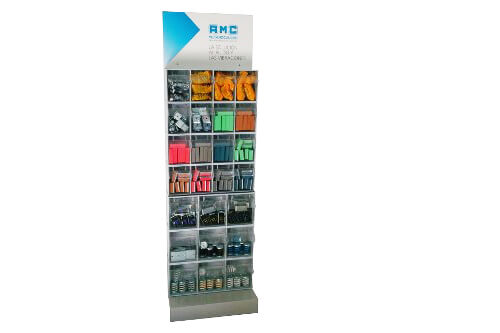 HVAC display (Ref: 755017)