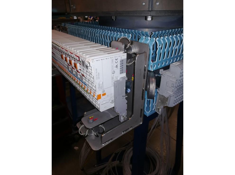 wire rope anti vibration mount | AMC Mecanocaucho