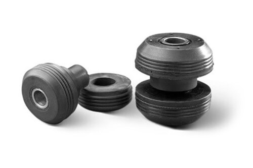 SCH Anti vibration mounts