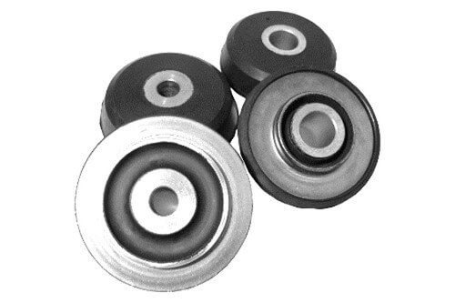 TF Anti vibration mounts