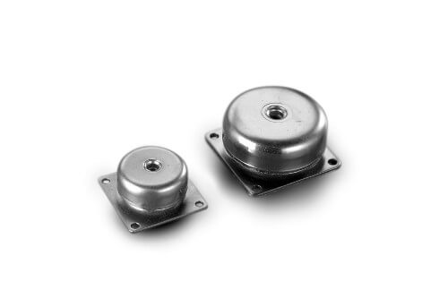SPS vibration isolators