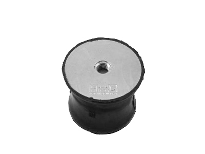 DIABOLO RUBBER BUFFERS TYPE C