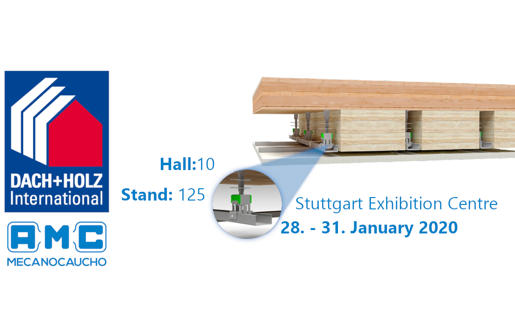 The trade fair Will be held from 28Th to 31Th january 2020 in  Stuttgart.