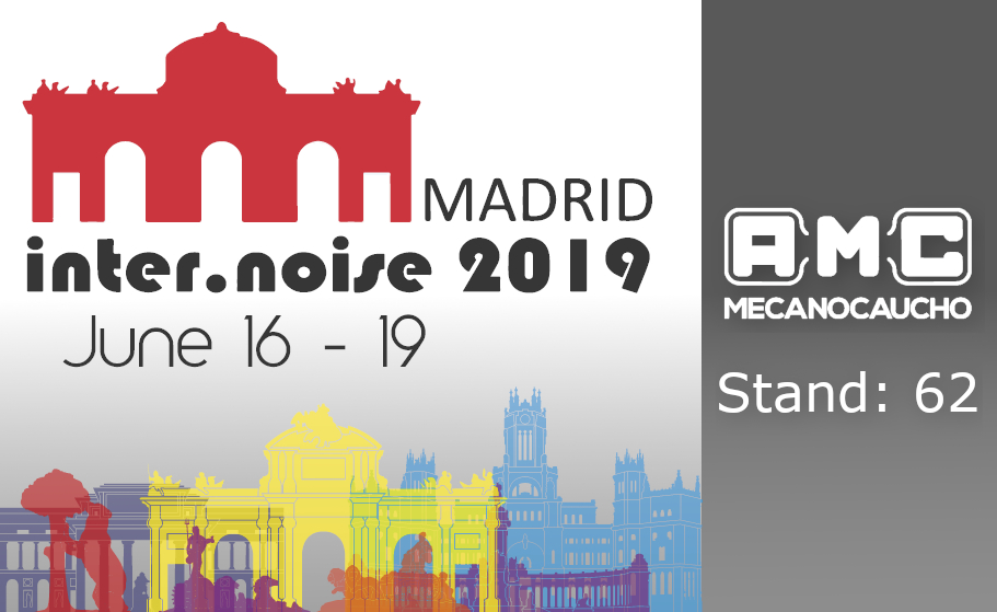 The trade fair Will be held from 16 to 19 June 2019 in Madrid.
