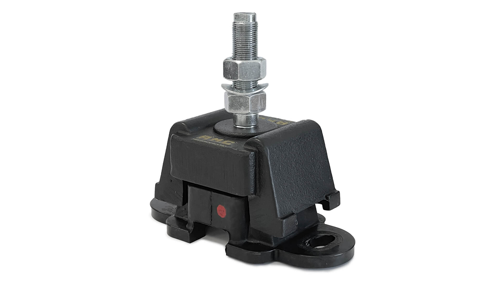 AMC-MECANOCAUCHO ADDS THE NEW MARINE XT ANTI VIBRATION MOUNTS TO THEIR RANGE